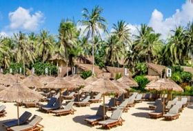 Hotel Bamboo Village Beach