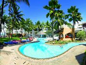 Hotel Bamburi Beach