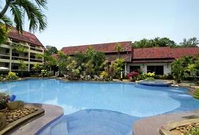 Hotel Ban Nam Mao Resort