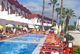 Hotel Banana Beach & Family Suite