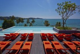 Hotel Bandara Phuket Beach Resort
