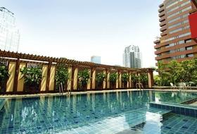 Hotel Bandara Silom