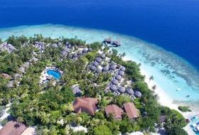 Hotel Bandos Island Resort