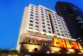 Hotel Bangkok Cha-Da