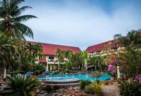 Hotel Bannammao Resort