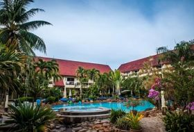 Hotel Bannammao Resort