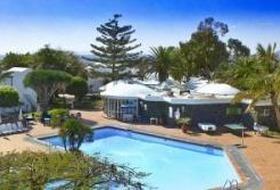 Hotel Barcarola Club Apartments