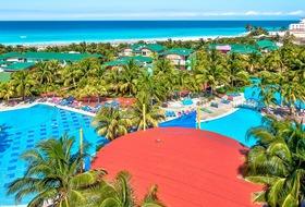 Hotel Barcelo Arenas Blancas Varadero