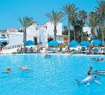 Hotel Barcelo Castillo Beach Resort w Caleta de Fuste