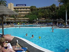 Hotel Barcelo Lanzarote Resort