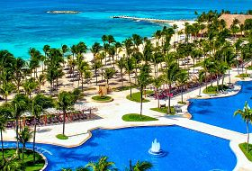 Hotel Barcelo Maya Beach Resort
