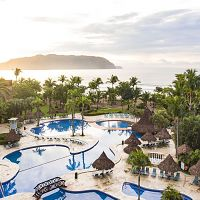 Hotel Barcelo Playa Tambor