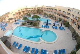 Hotel Barcelo Riviera Resort & Spa