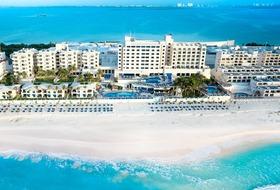 Hotel Barcelo Tucancun Beach