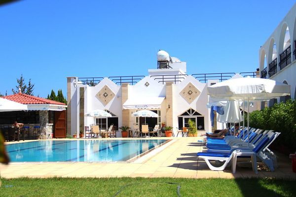 Hotel Bare Hill Holiday Village