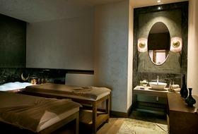 Hotel Barut Acanthus Cennet