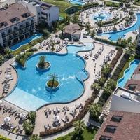 Hotel Barut Fethiye Sensatori