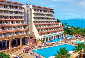 Hotel Batihan Beach Resort