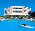 Hotel Batihan Beach Resort Kusadasi