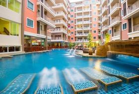 Hotel Bauman Residence