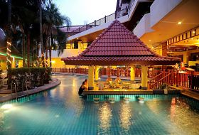 Hotel Baumanburi