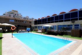 Hotel BE Center Eilat