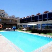 Hotel BE Center Eilat