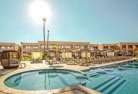 Hotel Be Live Collection Marrakech Adults Only