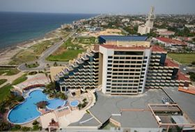 Hotel Be Live Panorama