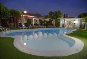 Hotel Beach Boys Resort