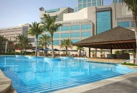 Hotel Beach Rotana Abu Dhabi