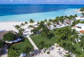 Hotel Beach Scape Villas Kin Ha