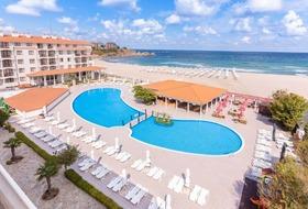 Hotel Beachclub Serenity Bay