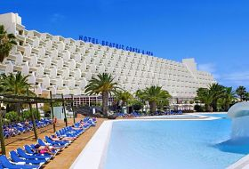 Hotel Beatriz Costa Teguise
