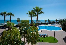 Hotel Beatriz Palace SPA