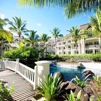 Hotel Beau Rivage Resort