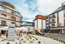 Hotel Bel Mare Resort