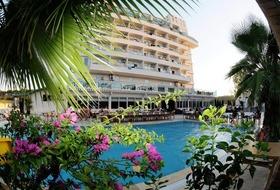 Hotel Belkon