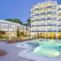 Hotel Bellamar ( Ibiza )