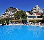 Hotel Bellis Deluxe w Belek