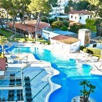 Hotel Belvedere Park
