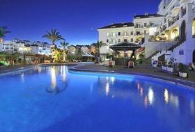 Hotel Benalmadena Palace Hotel Spa