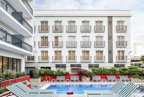 Hotel Bertran Park