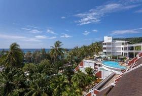 Hotel Best Western Phuket Ocean