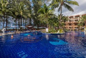 Hotel Best Western Premier Bangtao Beach