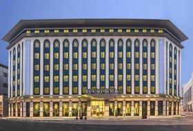 Hotel Best Western Premier Dubai