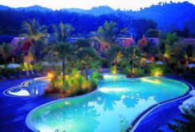 Hotel Bhandari Resort