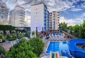Hotel Big Blue Club