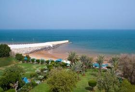 Hotel Bin Majid Beach Resort