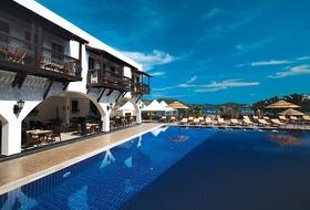 Hotel Bitez Han Beach